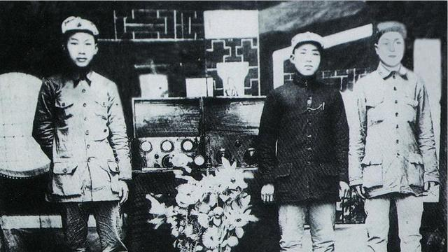 """【西电90年·党史中的校史故事】""""飞将军自重霄入"""""""