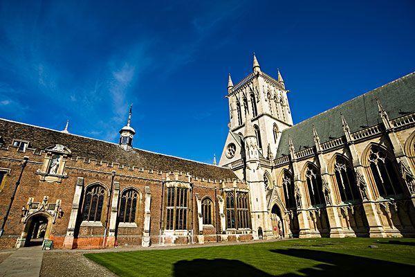 剑桥雅思3,剑桥大学雅思成绩要求是多少?高不高?