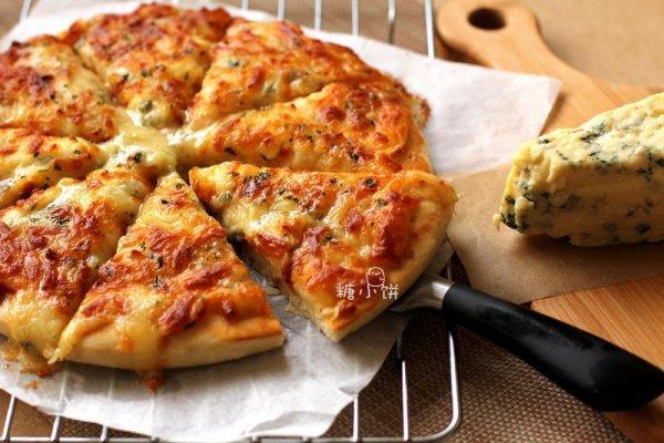 """奶酪的做法,闻着""""臭""""吃着香。国外媲美臭豆腐的奶酪的做法步骤"""