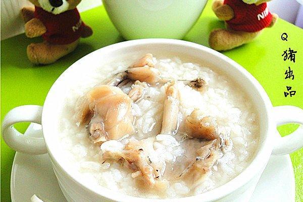 青蛙怎么做,小宝宝的蛙肉饭-冬季暖身的做法步骤
