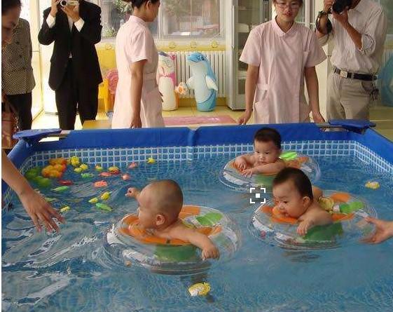婴儿游泳网,婴游网告诉你婴儿游泳多少钱一次