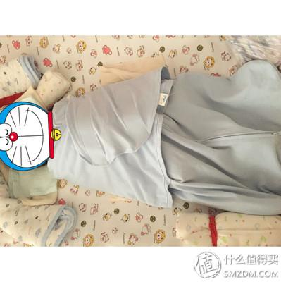 婴儿睡袋,分享我所购买的婴儿睡袋:HALO 自然光环 SleepSack Swaddle 等