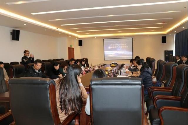 物流师考试成绩查询,云南能源职业技术学院隆重举行云南省物流师技能等级评定中心授牌仪式