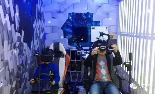 vr 过山车,用VR玩过山车、打僵尸到底是一种什么体验?胆小慎入