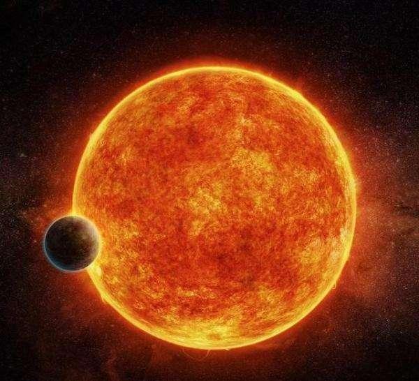 太阳的知识,科学科普太阳内部知识,太阳到底有多热?科学家给出了答案