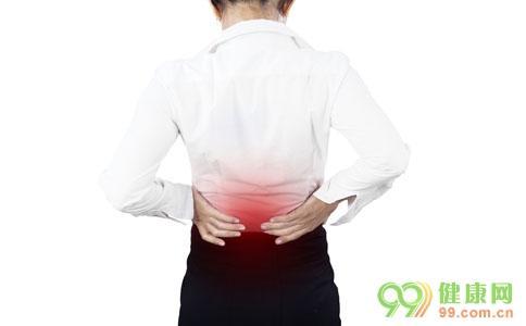 腰肌劳损有哪些症状,腰肌劳损的症状表现有哪些