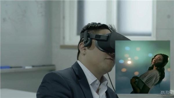 vr女,虚幻4引擎打造VR美女游戏 韩国女主播触手可及