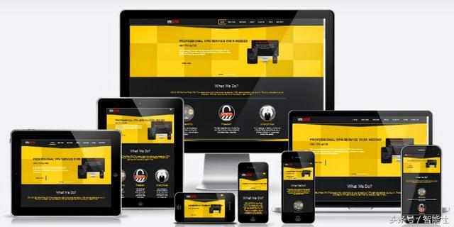 免费网页模板,50个HTML5免费的Bootstrap模板:上