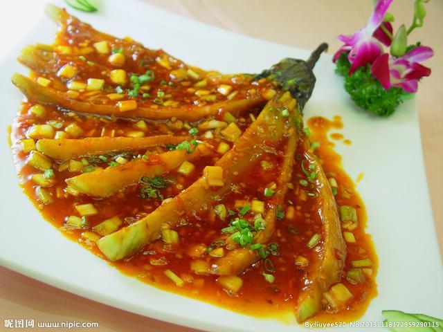 茄子的做法大全,喜欢吃茄子的,茄子最好吃的做法大全