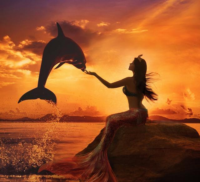 """儒艮怎么读,传说中的""""美人鱼"""",温柔的海洋生物——儒艮"""