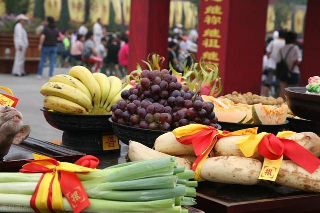 """7月1日是什么节日,今天七月十五中元节,农村老人说有""""三件事""""要禁忌,是什么事?"""