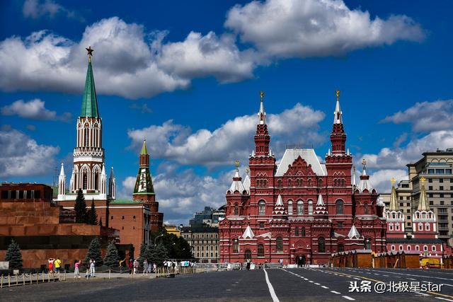 初中地理知多少:人教版七下7.4俄罗斯(知识点梳理)