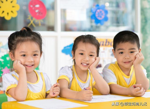 给老师的一段话,家长多和幼儿园老师说这4句话,老师自然会关注孩子,比送礼管用