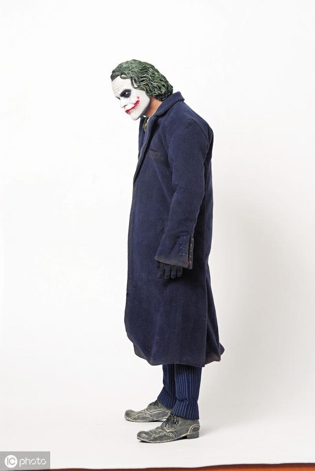 """小丑图片,""""Joker""""小丑系列人物壁纸"""