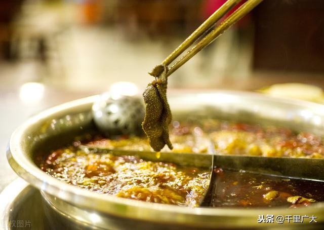重庆特色美食,重庆各区县的美食大集合