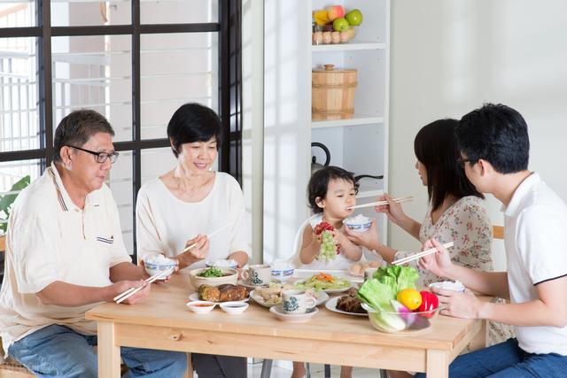 营销目标,写给创业的你:2021年的营销目标,先看消费者家人