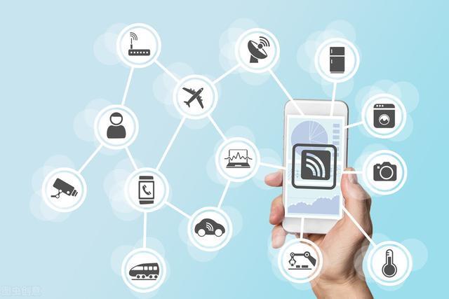 互联网的知识,干货—工业互联网基础知识