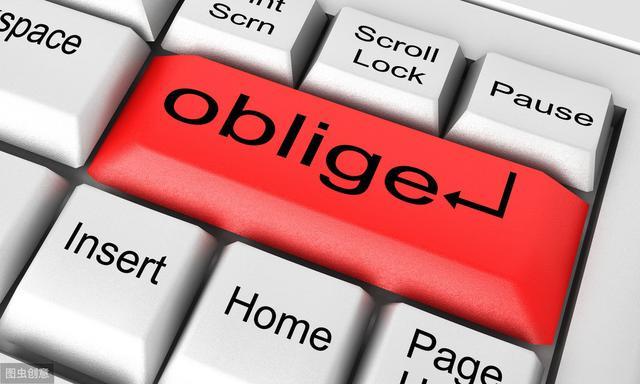 as句子吗,深度解析英语长难句,as ... as, oblige, who以及过去分词用法,