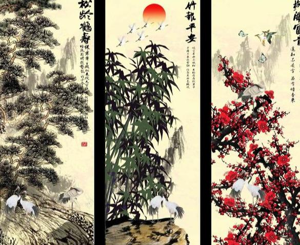 """木寓意,古人说""""五树进宅,人穷家败"""",指的是哪五种树,寓意是什么?"""