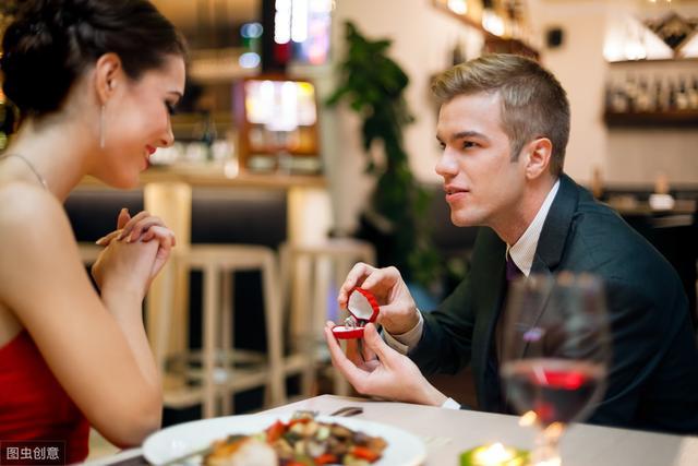 求婚的话,恋爱求婚离不开好口才,80句浪漫求婚台词收藏好,七夕表白必备