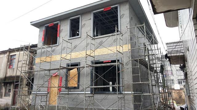 房子祝福语,今年准备修房造屋?来听匠人的福事祝词,取利市的哦
