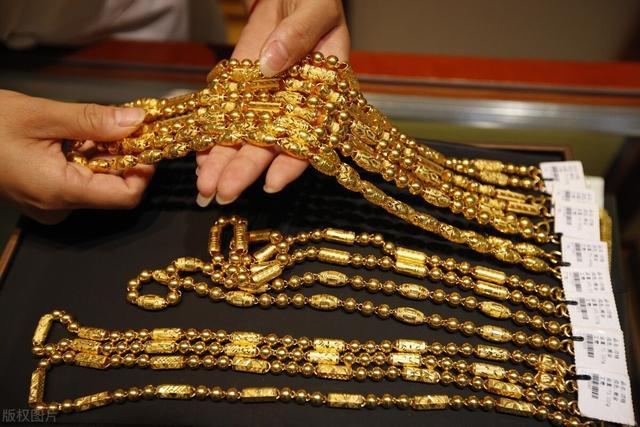 如何投资黄金,不含杠杆!4种黄金投资方式,适合我们普通人的黄金投资