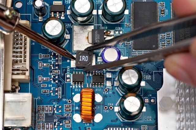 erp软件有哪些,电子厂一般用什么ERP软件?