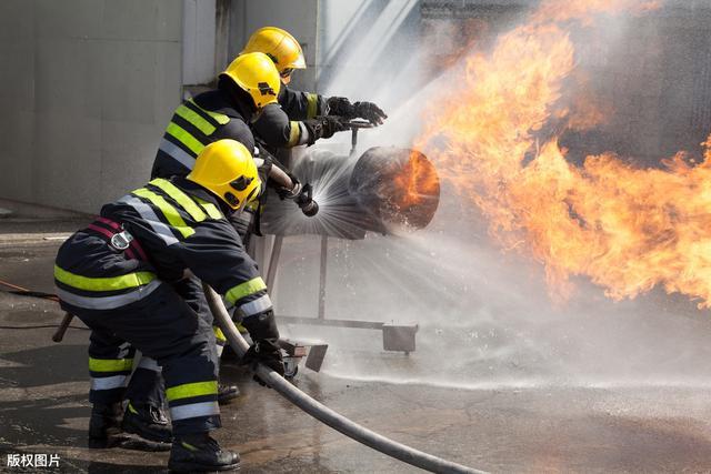 爆炸的条件,易消教育:爆炸极限及爆炸危险源知识点解析
