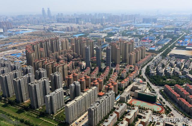 京沪线深三大水龙头大城市,在2021年初,好像要重蹈覆辙