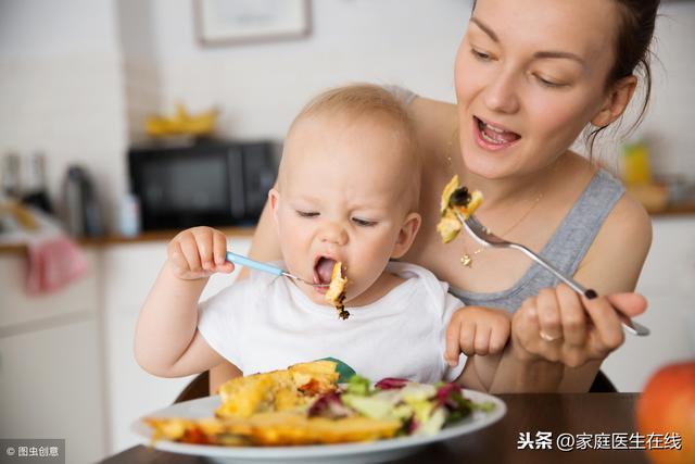 婴儿消化不良怎么办,婴儿消化不良,会给出5个提醒,家长们要早点发现