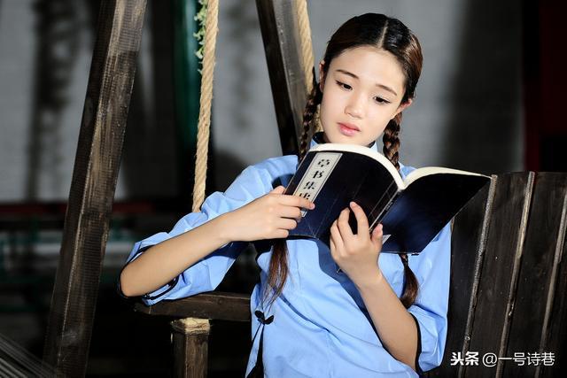 妇女节的诗,妇女节,这些古诗词带你读懂中国女性,每一首都令人感动