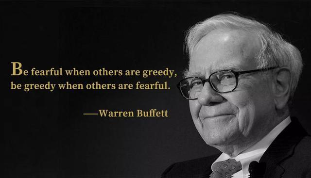 一个能变成富人的聪明的人始终不容易做这三件事,不必傻傻的地不