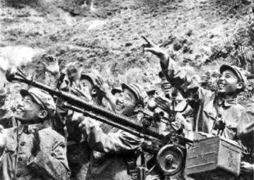 抗美援朝的意义,毛泽东评价抗美援朝战争有五大意义