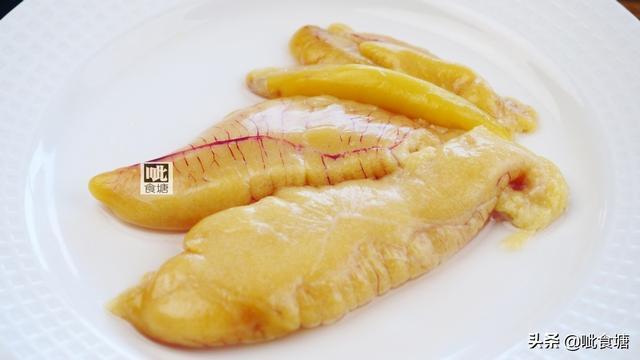黄金的吃法,学会这道黄金炒饭,家人从此爱上吃鱼子,有颜值有营养,味道绝了