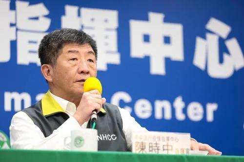 台湾通报新增107例新冠本土确诊病例,另增11人死亡