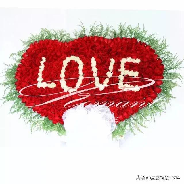 对女朋友的祝福语,520温馨表白祝福语大全,520送给女朋友的祝福语短信