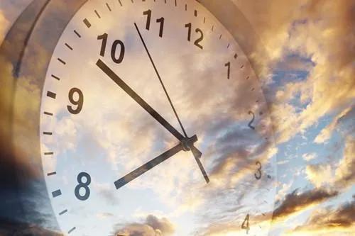 形容时间快的句子,为什么很多的人们会觉得时间变得越来越快?科学家提出两个猜想