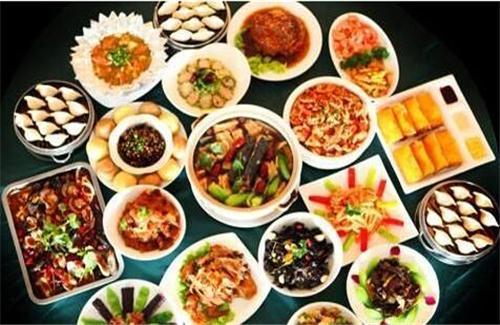"""莜怎么读,""""汉语十级""""都难念的菜名,多数人都不懂装懂,网友:我只吃不说"""