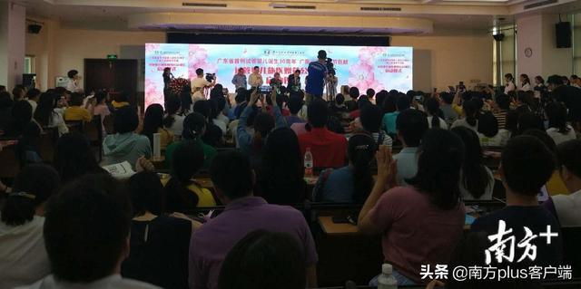 试管婴儿医院,诞生广东首例试管婴儿的医院致敬母亲节:30例试管婴儿术可免费做