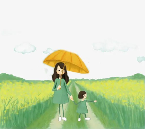赞颂母亲的诗,写给母亲的诗几首