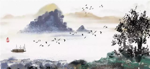 关于长江的诗,今日诗词 | 孤帆远影碧空尽,唯见长江天际流