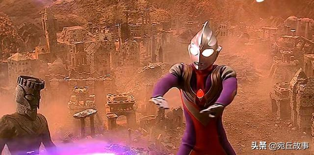"""迦的寓意,奥特曼:名字中带""""迦""""的英雄,你觉得哪个最强,不是令迦?"""