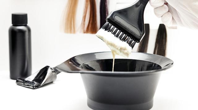 头发怎么做,想染发又怕伤头发,育发顾问教你怎么做?