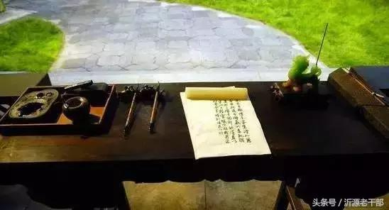 古风祝福语,【国学】见字如面!古代书信的思慕语和祝愿语