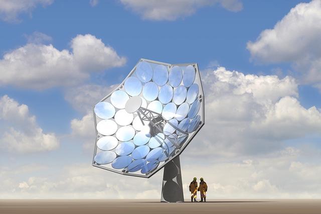 可再生能源有哪些,全球可再生能源十大最新动态