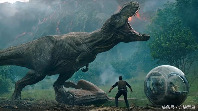 怎么做mc,在《我的世界》里建造一座恐龙化石博物馆