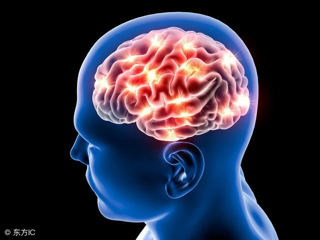 后脑勺一阵一阵疼是怎么回事,后脑勺里面疼怎么办?别忽视,或与这5个因素密切相关