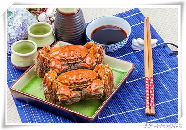 螃蟹怎么做,螃蟹怎么做最好吃?六款螃蟹的做法,看看你喜欢吃哪种做法!