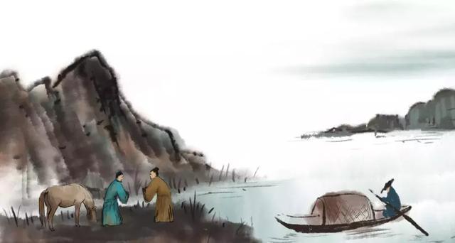 王维的送别诗,十首唐代送别诗,一起来感受唐人送别的依依情绪