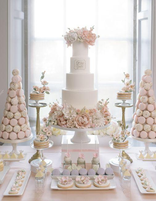 蛋糕的寓意,为什么外国人喜欢在婚礼上切蛋糕?原来还有这一层涵义!